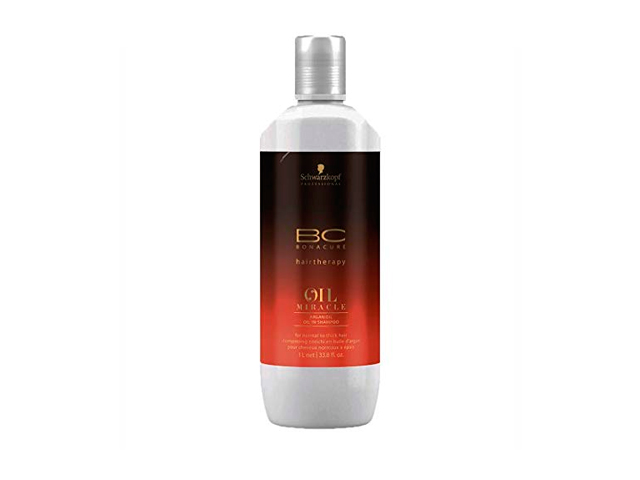 bc oil miracle champu 1000ml