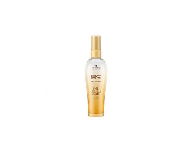 bc oil miracle oil mist cabello fino 100ml