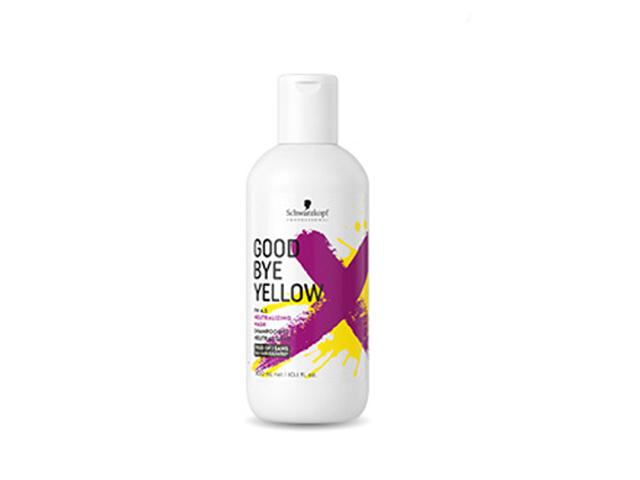 goodbye yellow champu 300 ml