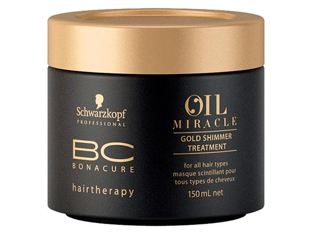 bc oil miracle mascarilla 150ml