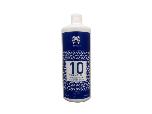oxigenada crema 10vol 1000ml