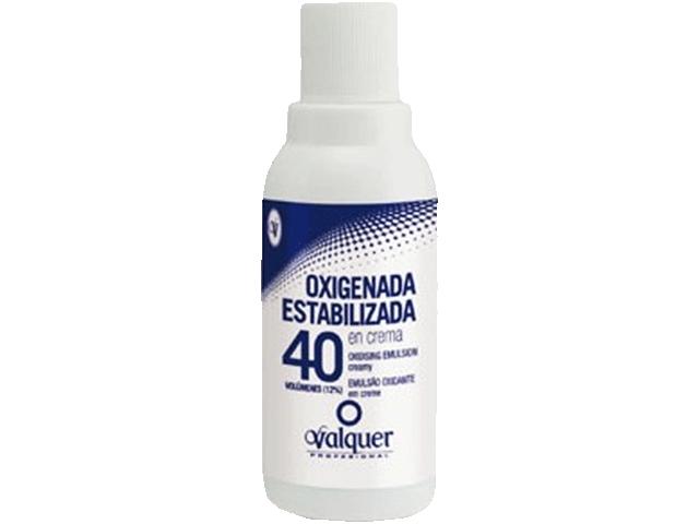 oxigenada individual 40vol 75ml