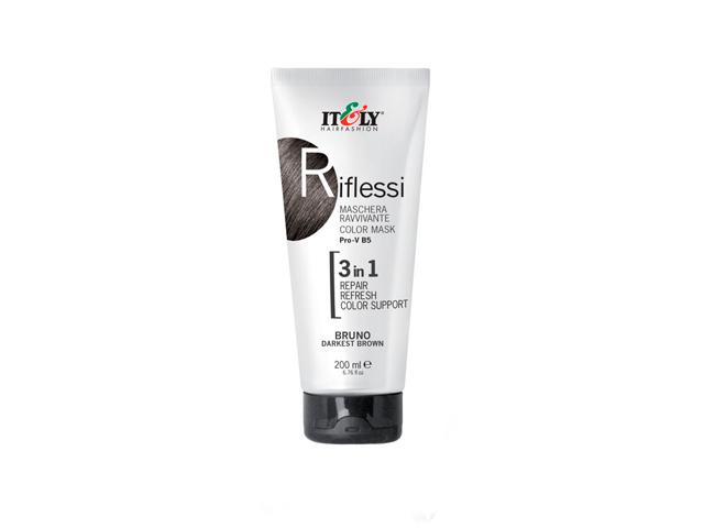 riflessi new 3 in 1 bruno 2019(mascarilla color)