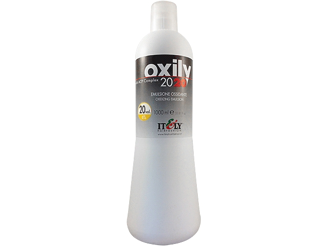 OXILY 20 VOLS