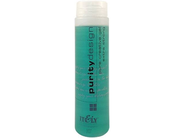 pure mousse extra strong 300ml