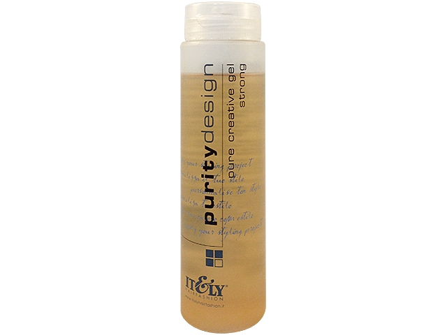 pure gel strong 200ml