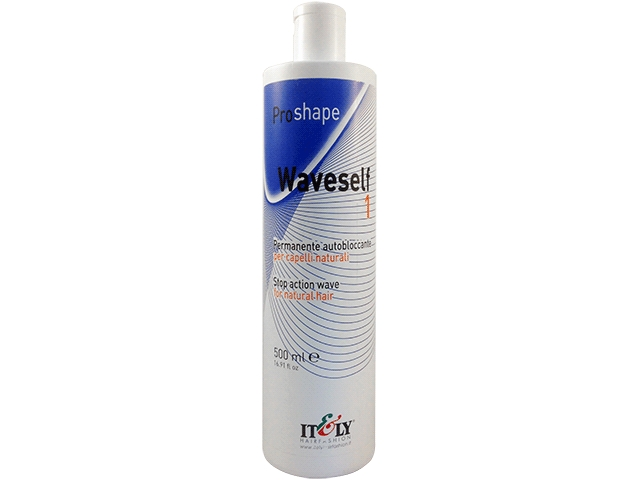 WAVESELF PERMANENTE N.1 500ML