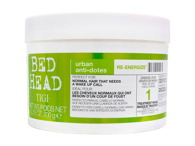 bh re-energize mask 200gr