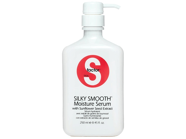 S-FACTOR SILKY SMOOTH 250ML