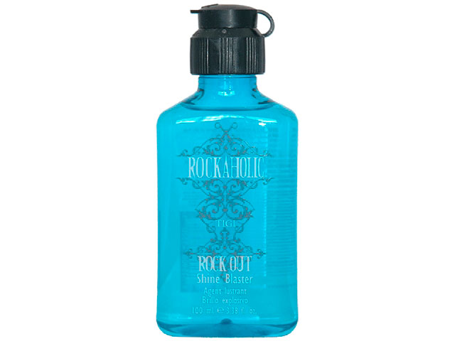 outlet rock out shine blast 100ml