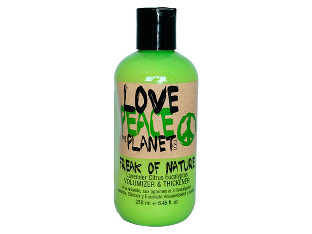 LOVE PP FREAK NATURE VOLUMI250ML
