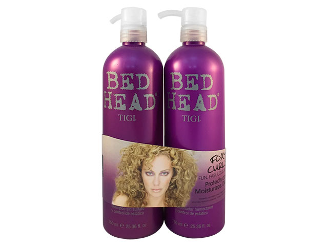 tween foxy curls sha+acond 750ml