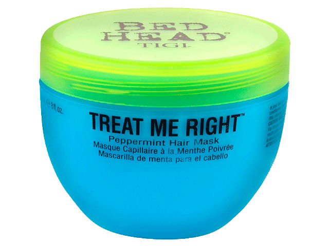 BH TREAT ME RIGHT 200 ML