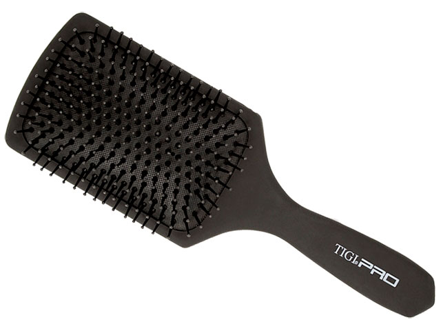 TIGI LARGER PADDLE BRUSH(PLANO)
