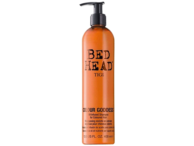bh colour goddes oil champ.400ml