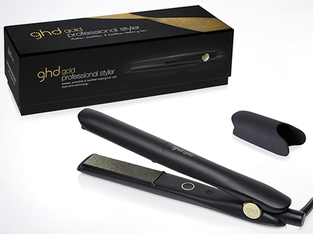 plancha ghd gold 2018