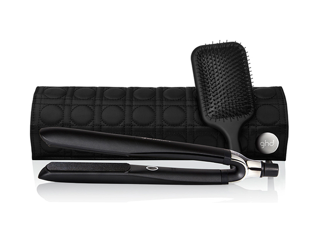 plancha ghd platinum + gift set
