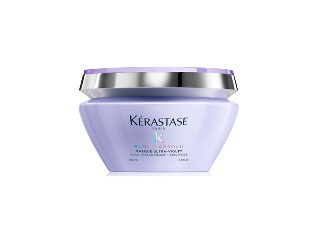 Mascarilla ultravioleta Blond Absolu