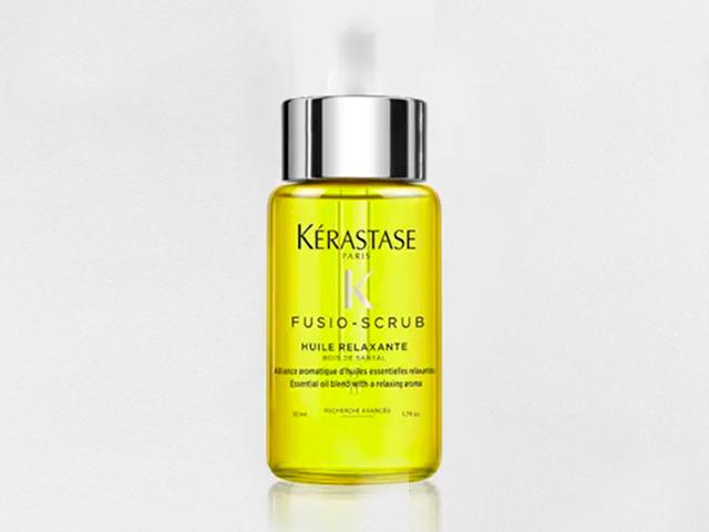 Fusio-scrub huile relaxante (50 ml)