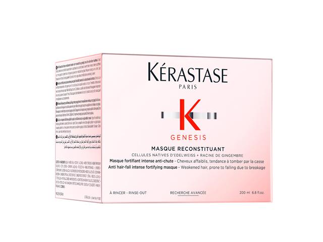 genesis masq 200ml (mascarilla anti-caida porrotura del cabello)