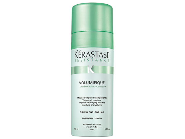 volumifique mousse d`impulsion 150ml
