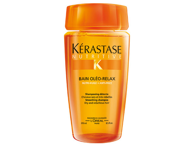 oleo relax bain 250 ml