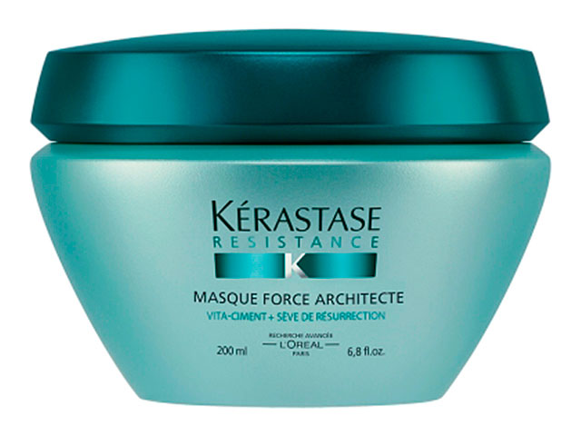 force architecte masque 200ml