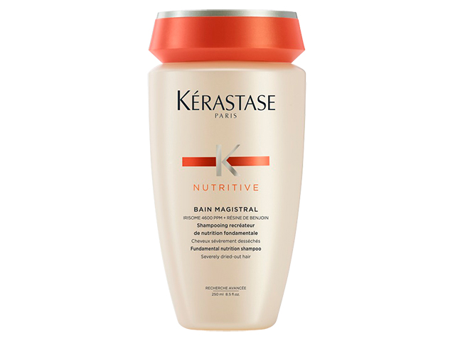 nutritive bain magistral 250ml