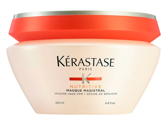 nutritive mascarilla magistral 200ml