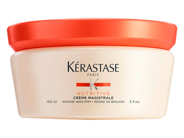 nutritive crema magistral 150ml