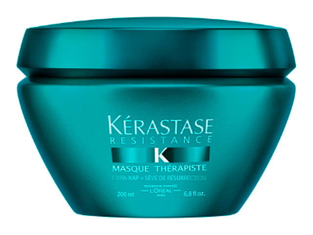 resistance mask therapiste 200ml