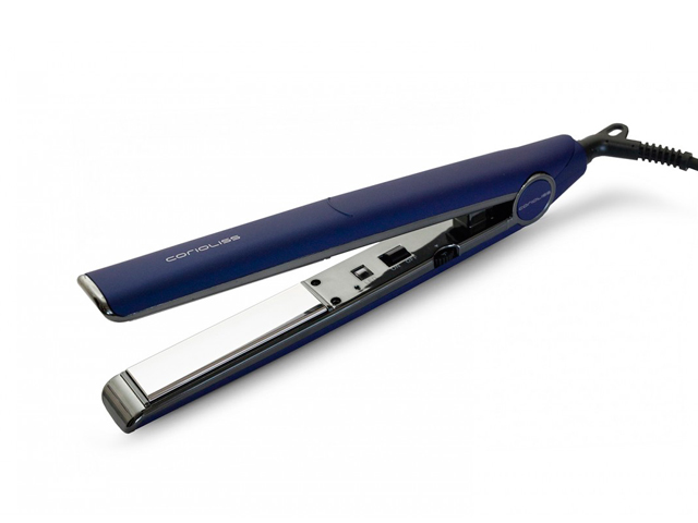 Plancha Corioliss C1 Blue Night Soft Touch