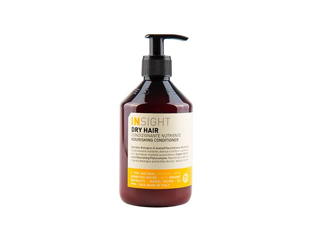 insight acondicionador cabello seco 400ml