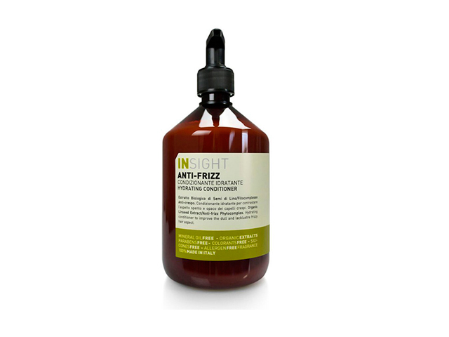 Insight acondicionador antifrizz hidratante (400 ml)