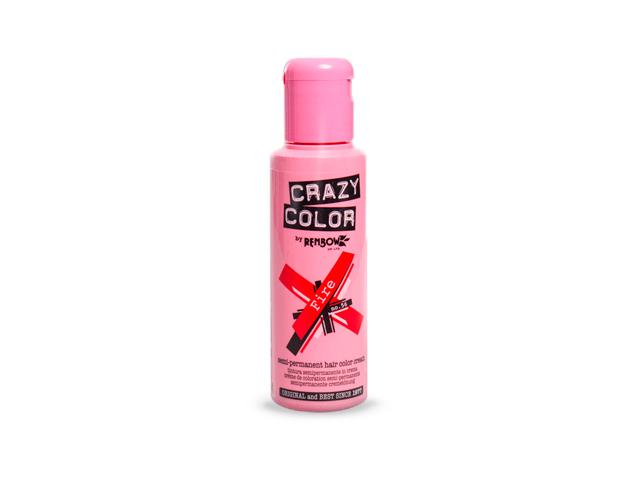 crazy color fire 56
