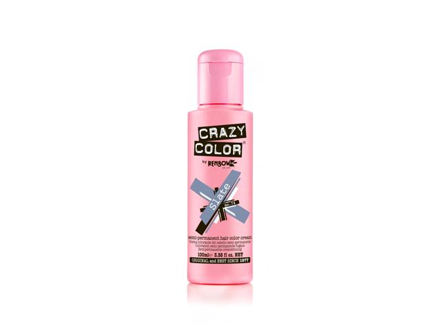 crazy color slate 74