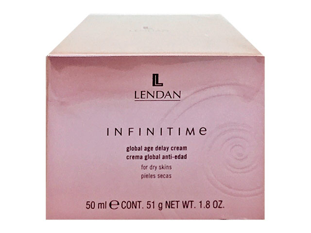 infinitime anti-edad p.sec 50ml
