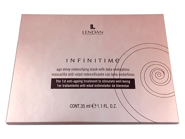 infinitime masc anti-edad 1*35ml