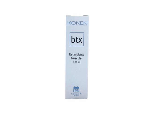 Biotulen skin gel de Koken (20 ml)
