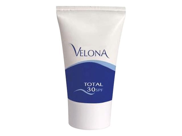 VELONA PANTALLA TOTAL 30SPF