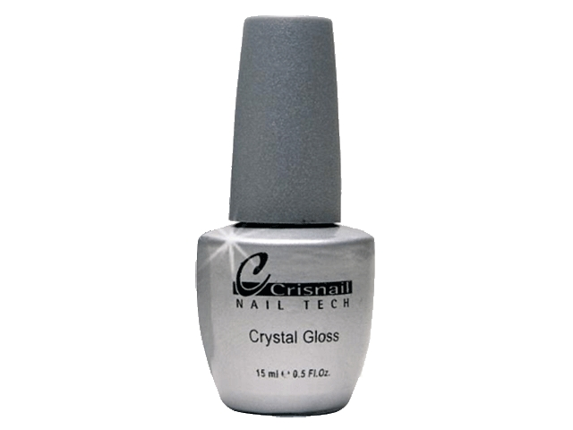 CNL CRYSTAL GLOSS 15ML
