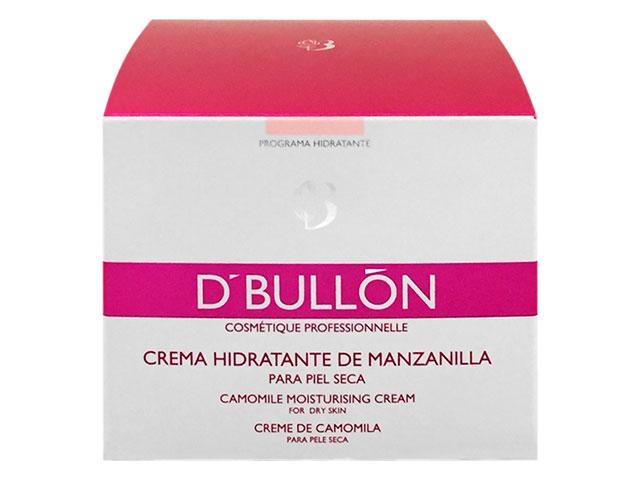 hidratante crema manzanilla50ml