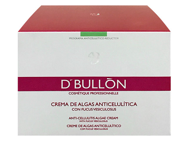 corporal crema algas antice200ml