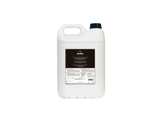 gel conductor alta eficacia 5000ml