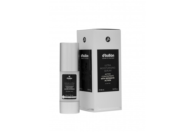 hidratante serum ultra-hidratante .30ml