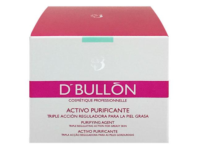 purificante activo 50ml