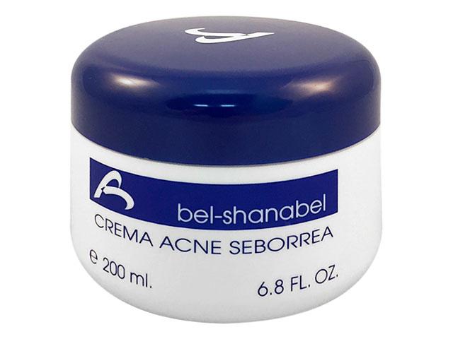 crema facial acne seborrea 200ml