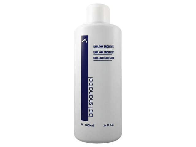 crema corporal emulsion emoliente 1 litro