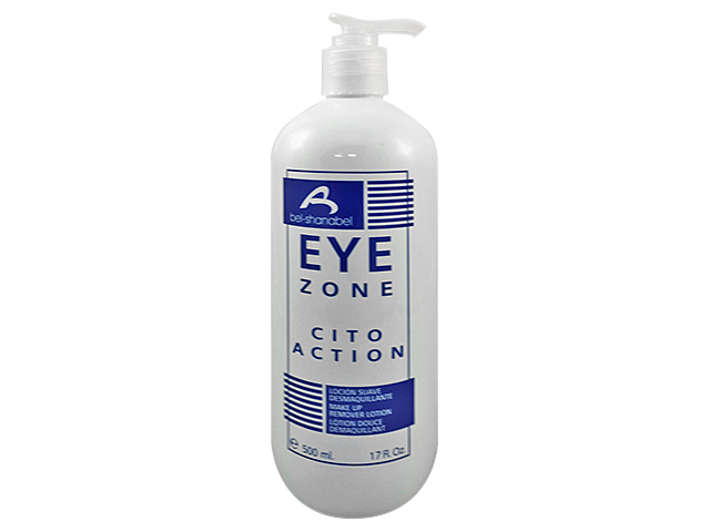 eye zone desmaquillador ojo500ml