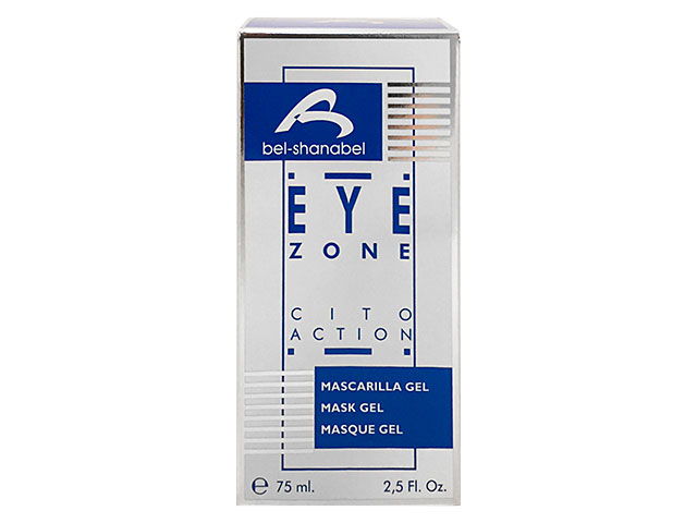 eye zone mascara 75ml